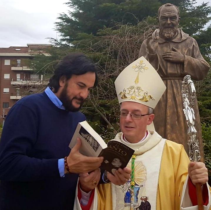 Entrevista Mons. Franco Moscone