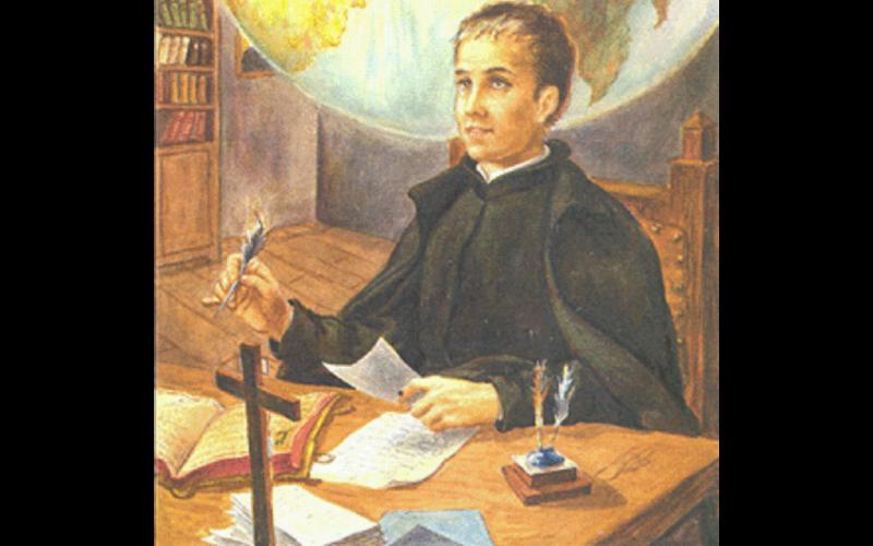 Beato Bernardo Francisco Hoyos
