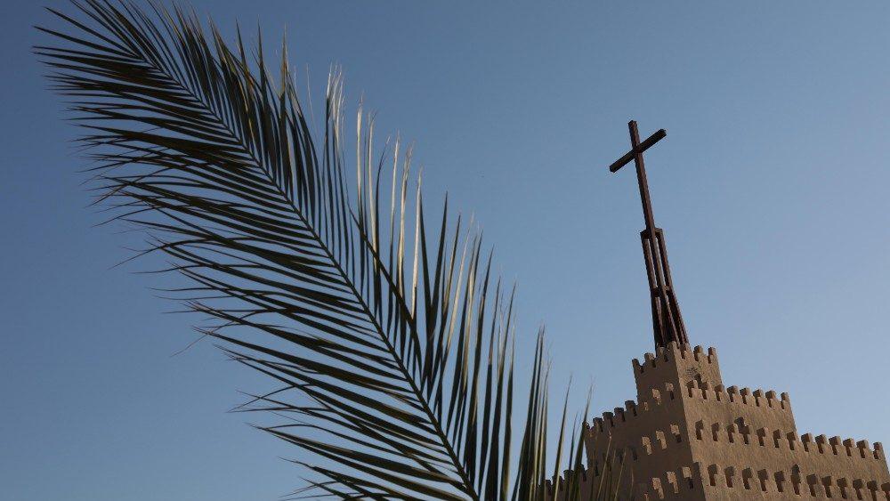 irak familias cristianas