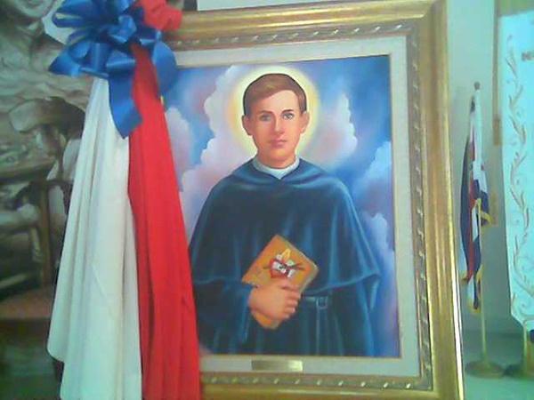 Beato José López Piteira