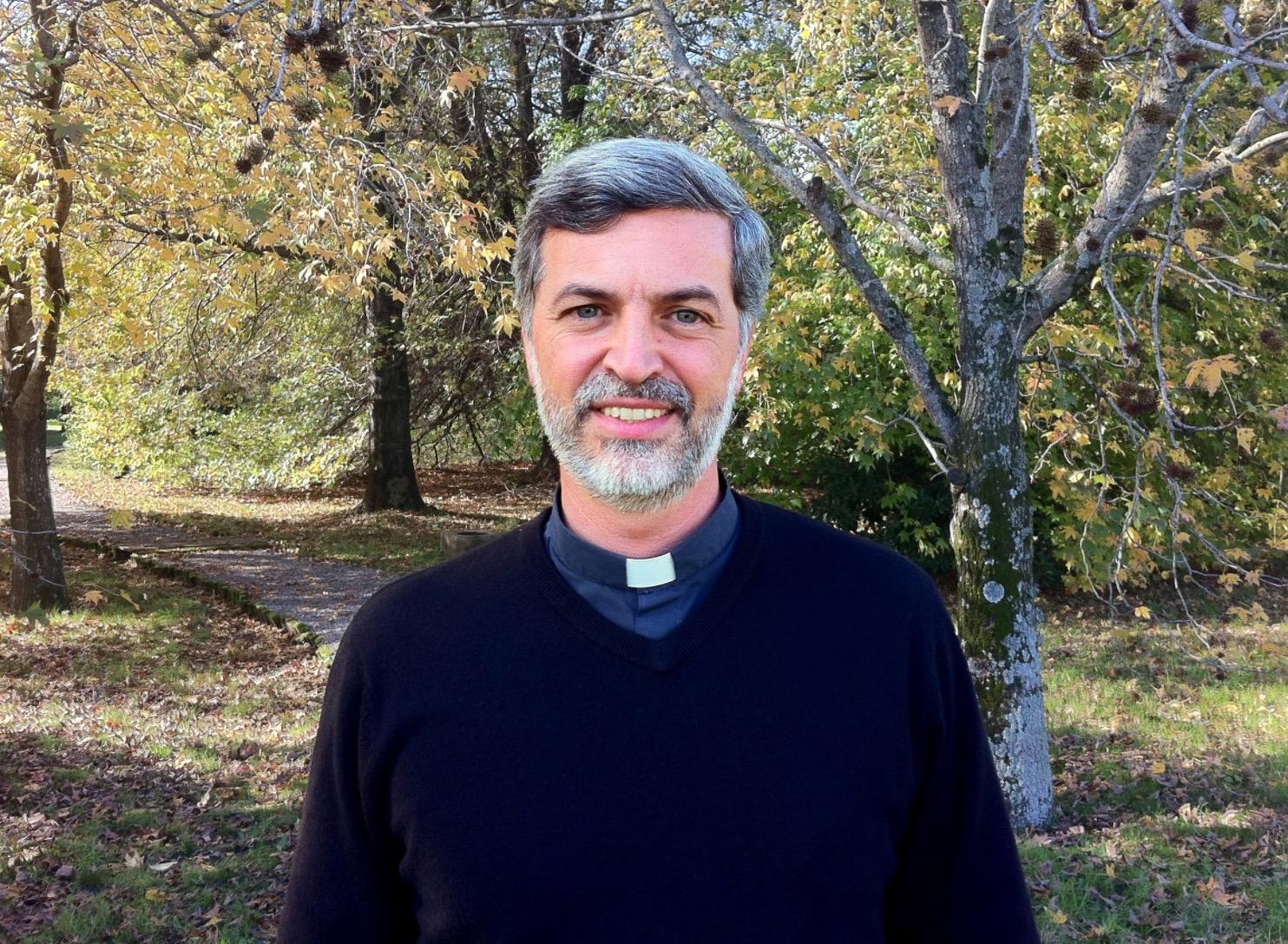 Comisión Pontificia América Latina consejero