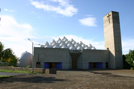 Nicaragua: Iglesia crisis económica