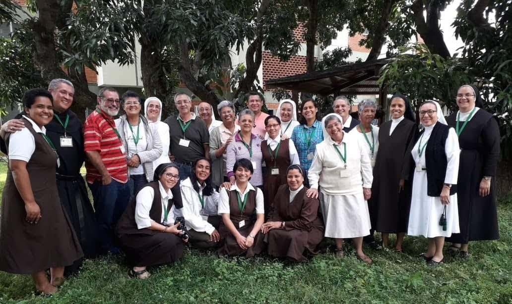 venezuela religiosos