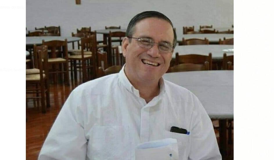 Nicaragua: Obispo de Bluefields