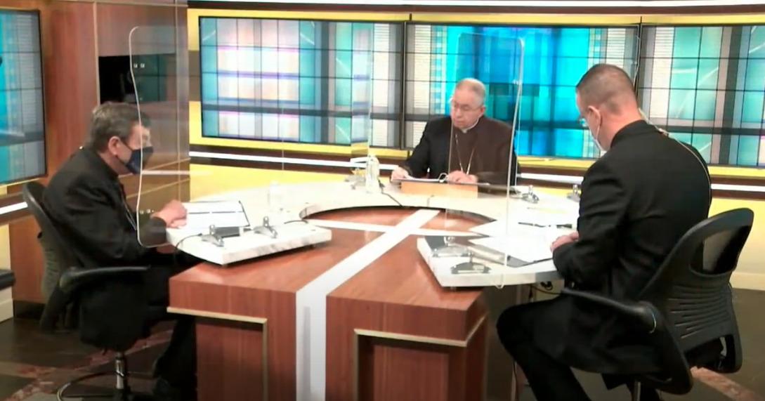 Asamblea obispos católicos
