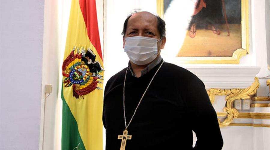 Bolivia: Iglesia Gobierno