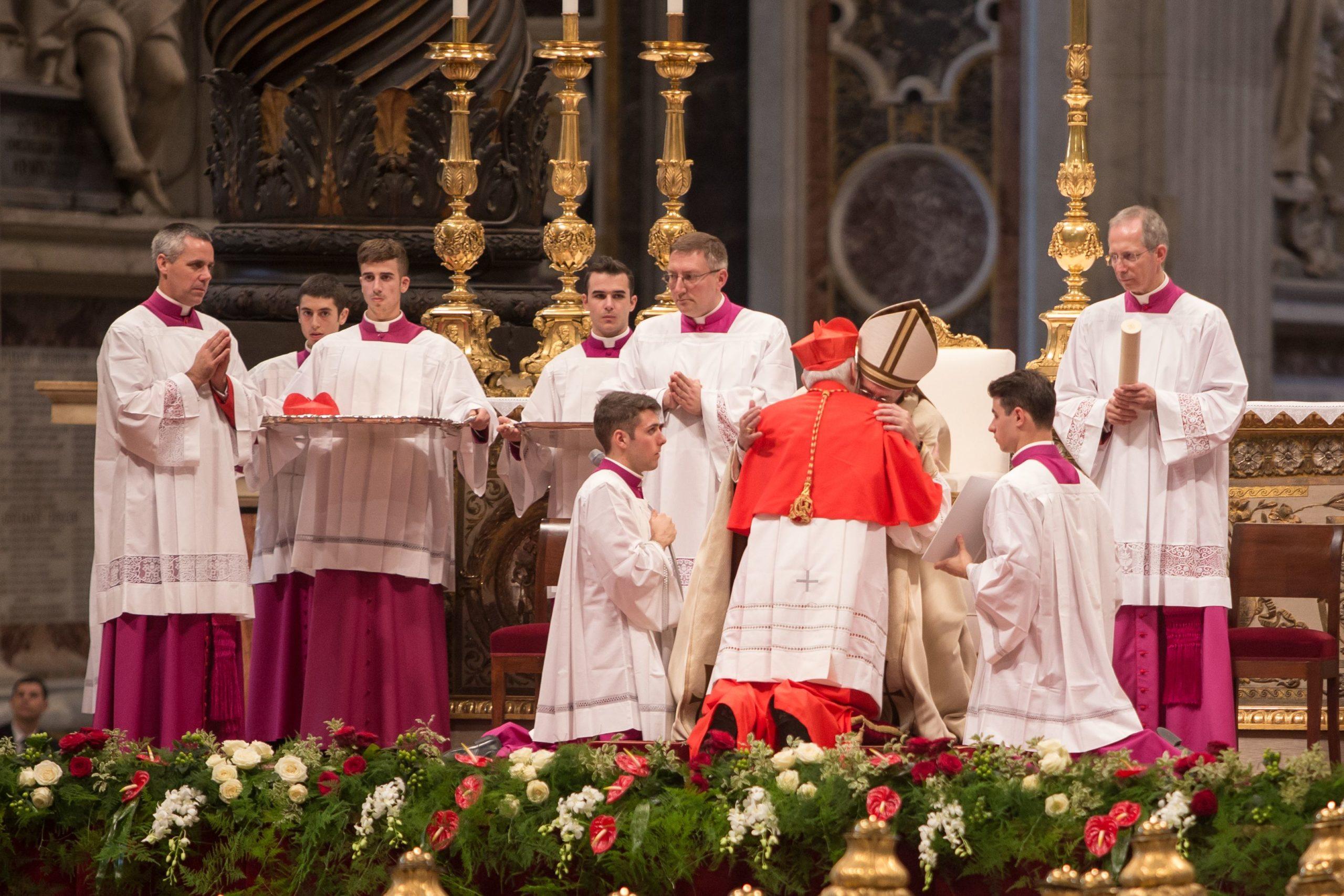 papa cardenales
