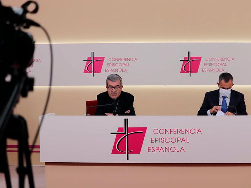 España: Asamblea Plenaria obispos