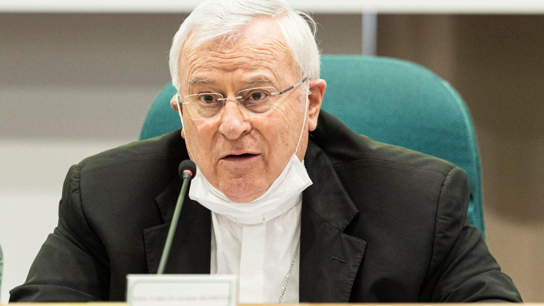 COVID-19: Cardenal Bassetti