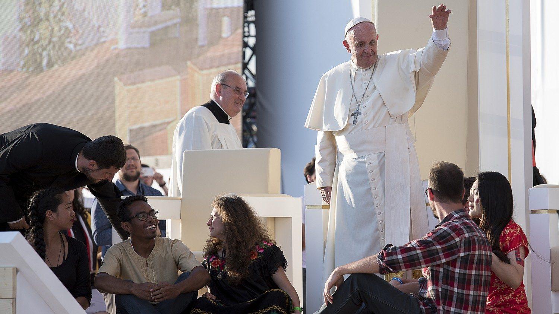Economia Francisco mensaje Papa