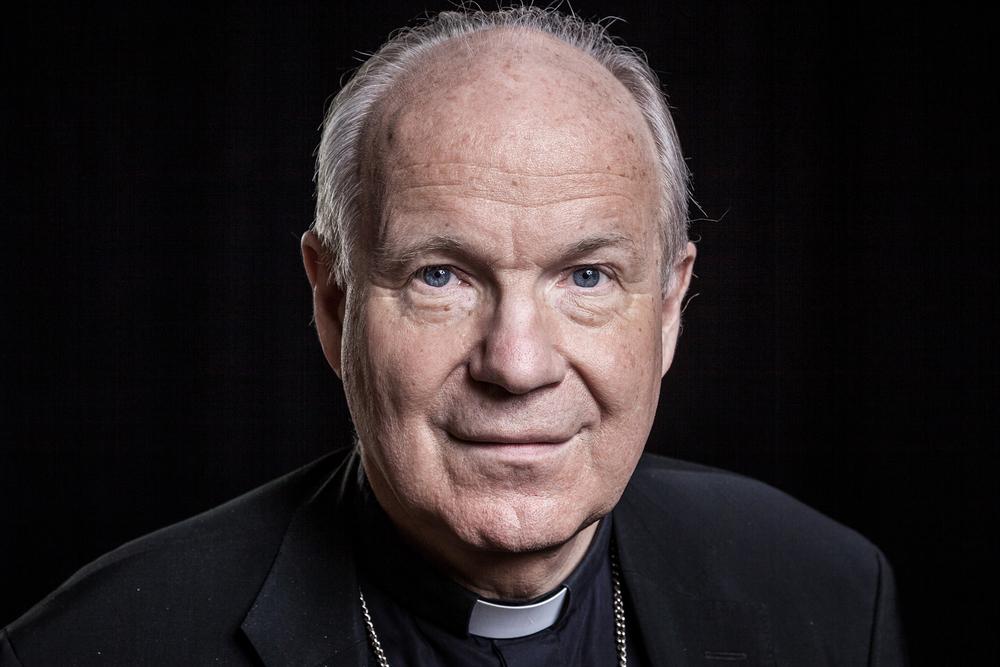 cardenal Schönborn atentado Viena