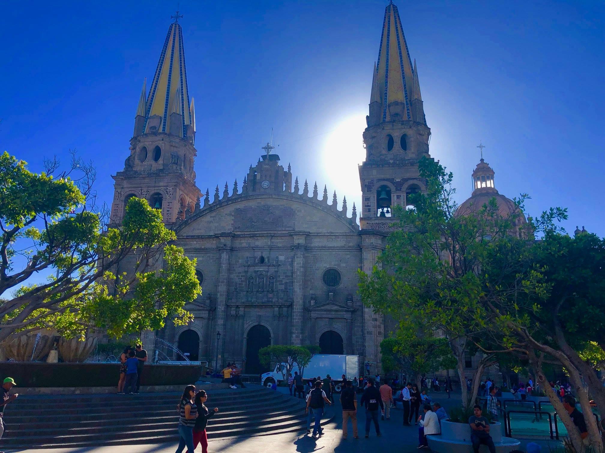 México: Obispos auxiliares Guadalajara