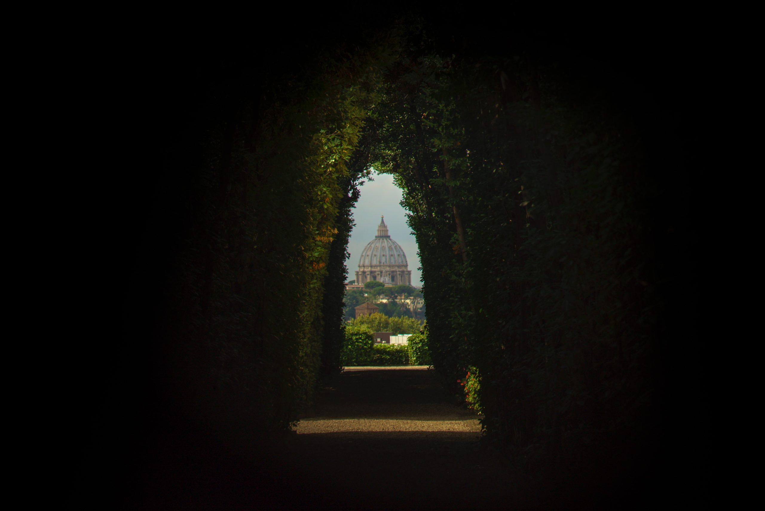 vaticano emisiones cero