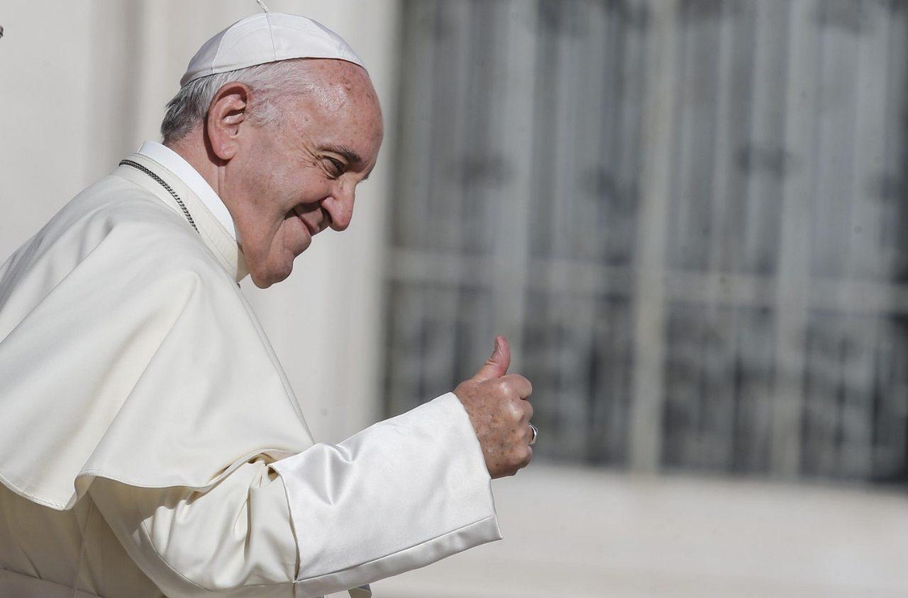 cumpleaños Papa Francisco