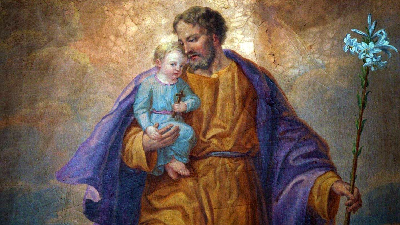 Papa año san José