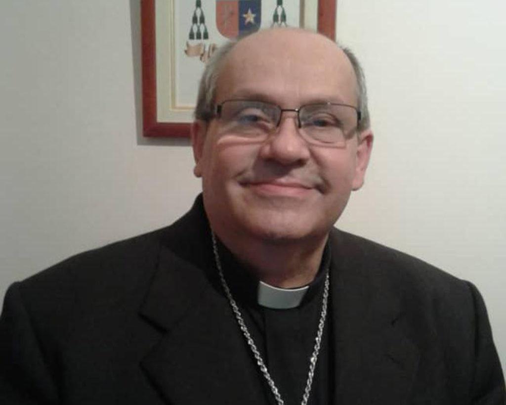 Venezuela obispo Guarenas