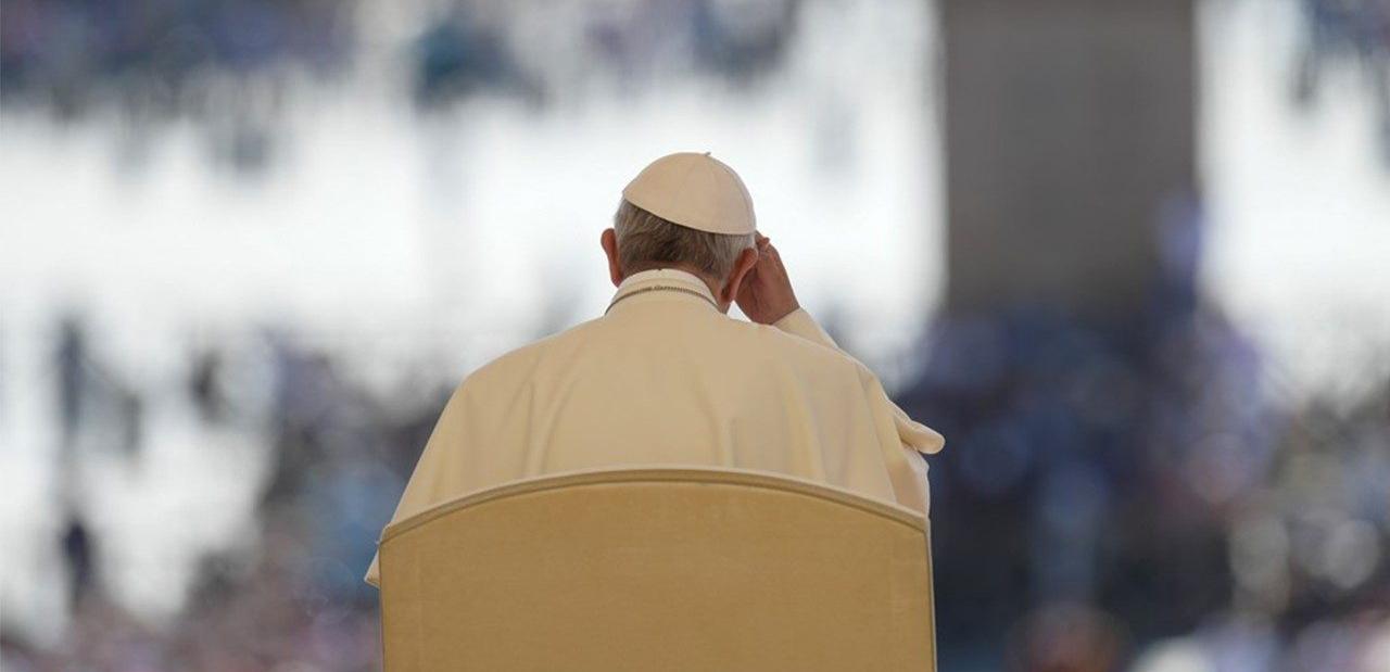 Siria Irak Papa