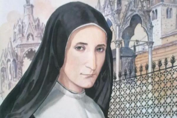 Santa Catalina (Caterina) Volpicelli