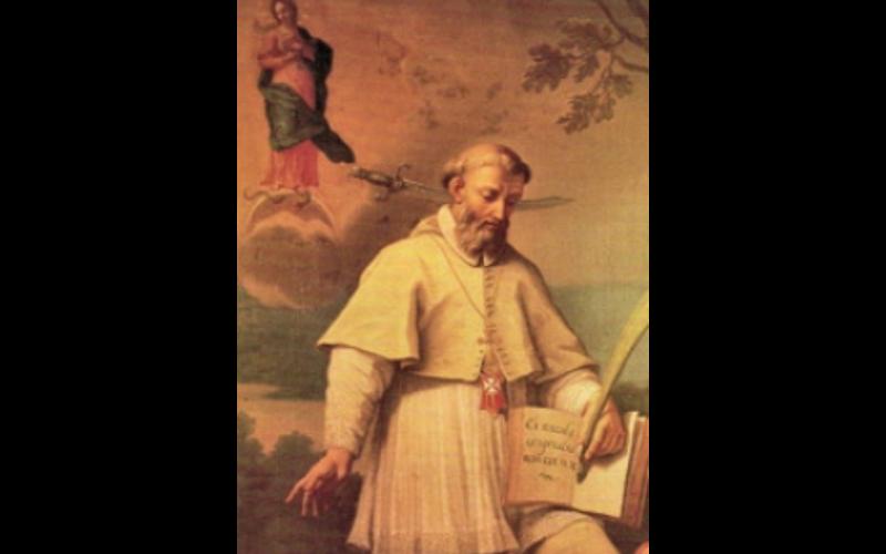San Pedro Pascual