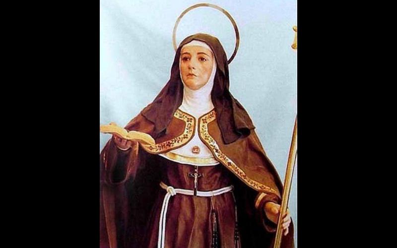 Beata María Ángela Astorch