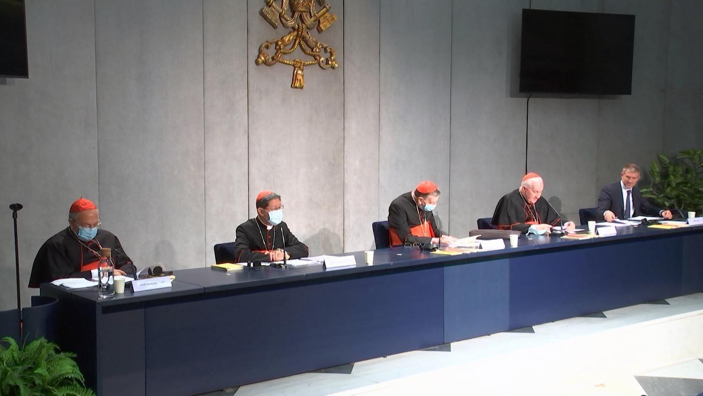 Presentación Vademécum Ecuménico