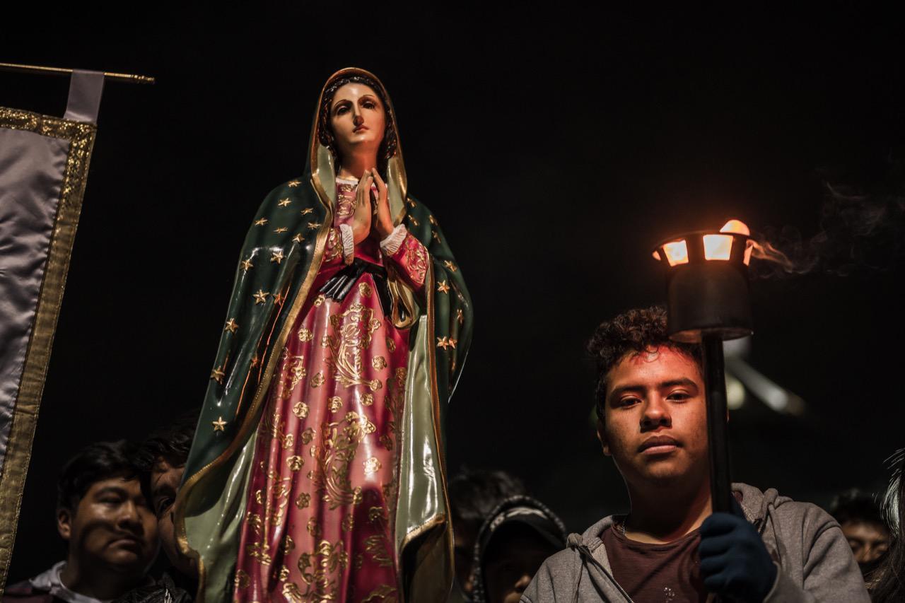 Guadalupe indulgencia