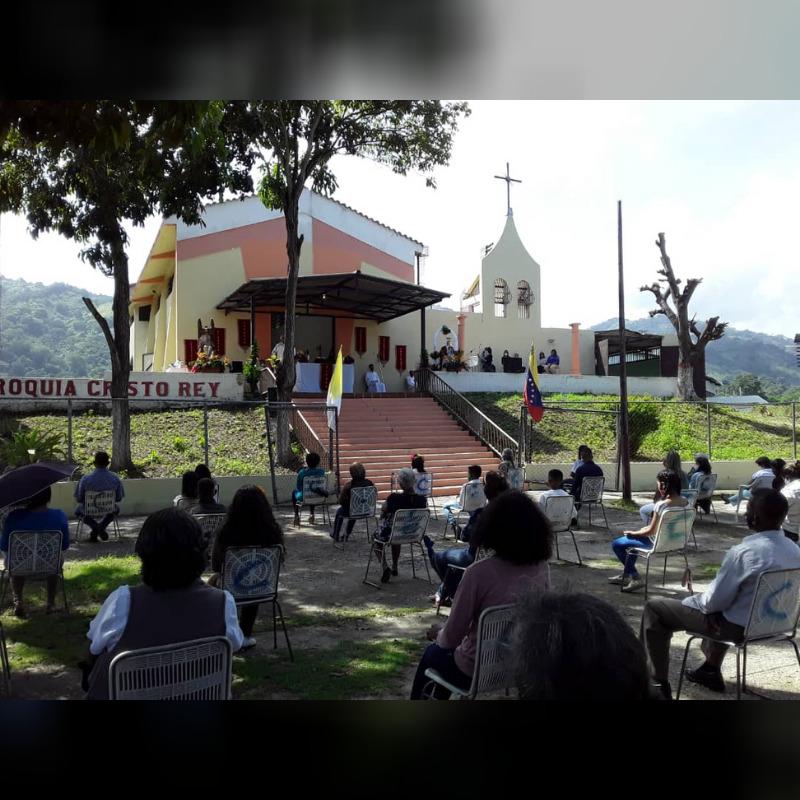 Venezuela: obispos evento electoral