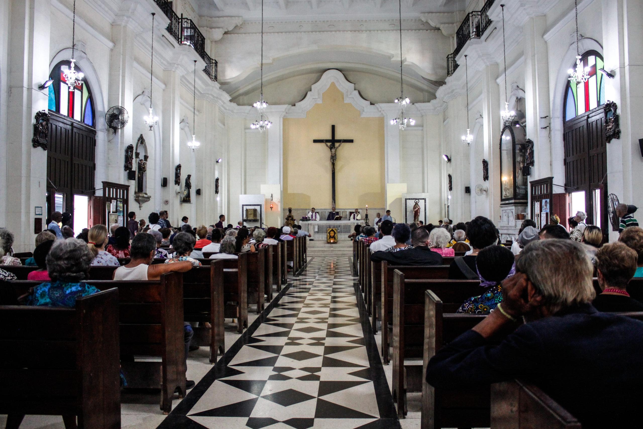 Cuba: Navidad mensaje obispos