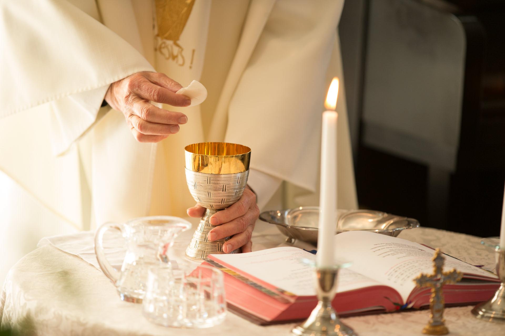 vaticano misas