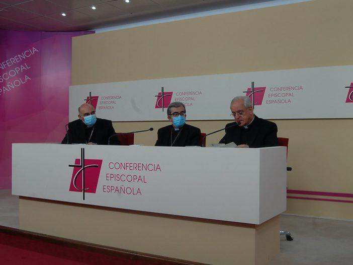 España Instrucción pastoral