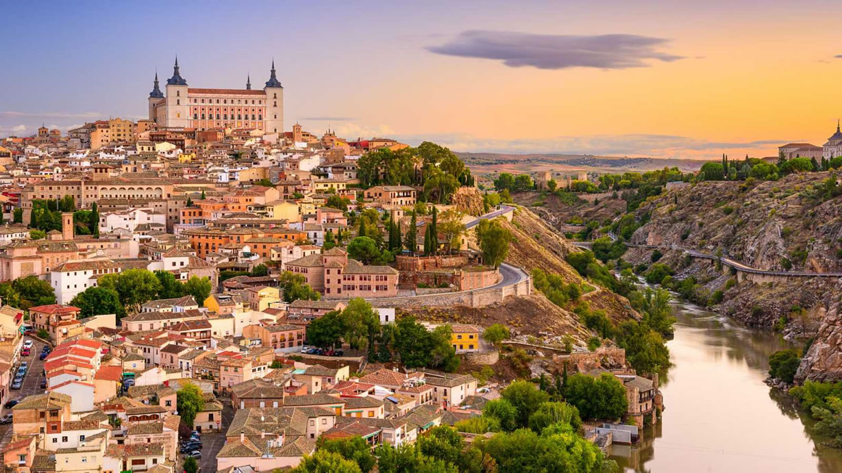Jornadas de Espiritualidad y Psicología en la archidiócesis de Toledo