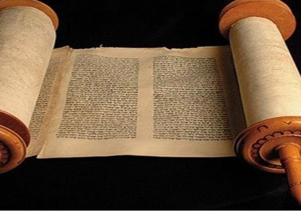 Papa responde a judíos que cuestionan doctrina de la Iglesia sobre la ley mosaica