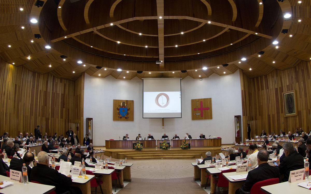 México: Comisión de Derechos Humanos no recibirá a obispos católicos