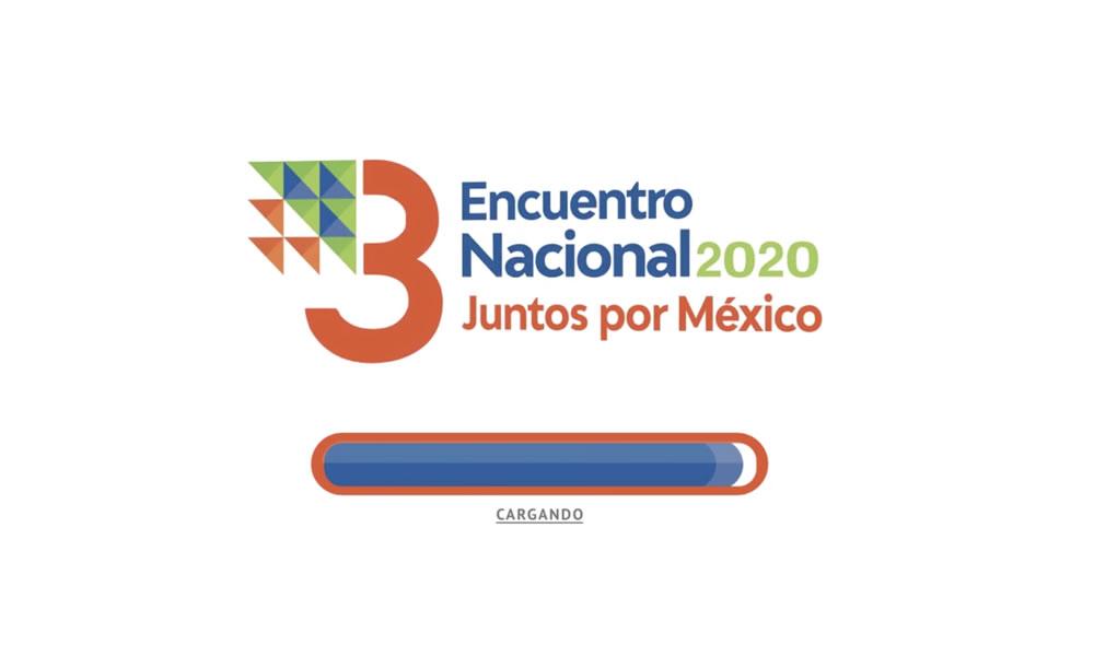 Juntos por México celebra su asamblea anual y elige nueva coordinación nacional