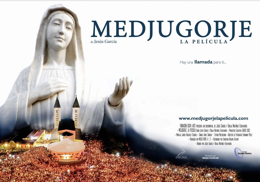 """'Esto es una noticia, es algo que está sucediendo', dice el director de """"Medjugorje"""""""